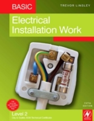 (ebook) Basic Electrical Installation Work