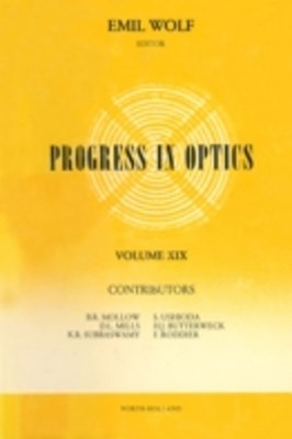 Progress in Optics