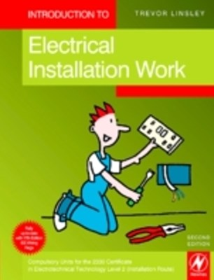 (ebook) Introduction to Electrical Installation Work