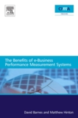 benefits of e-business performance measurement systems