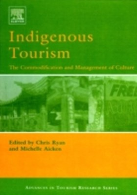 (ebook) Indigenous Tourism