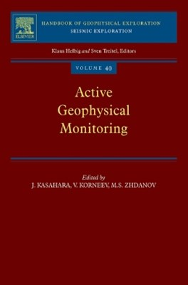 Active Geophysical Monitoring