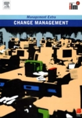Change Management Revised Edition