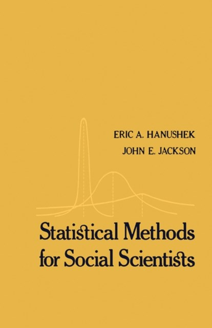 (ebook) Statistical Methods for Social Scientists