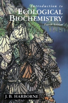 (ebook) Introduction to Ecological Biochemistry