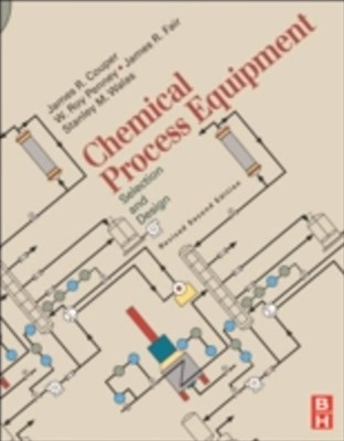 (ebook) Chemical Process Equipment - Selection and Design (Revised 2nd Edition)