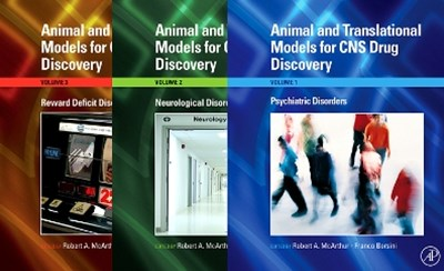 Animal and Translational Models for CNS Drug Discovery