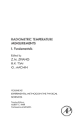 Radiometric Temperature Measurements