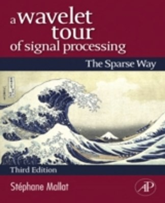 Wavelet Tour of Signal Processing