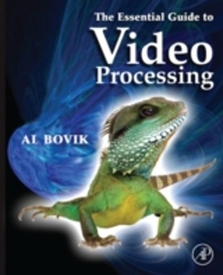 Essential Guide to Video Processing