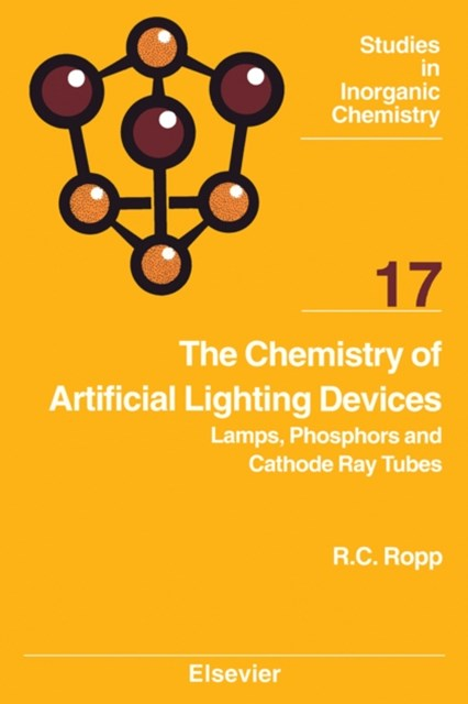 Chemistry of Artificial Lighting Devices