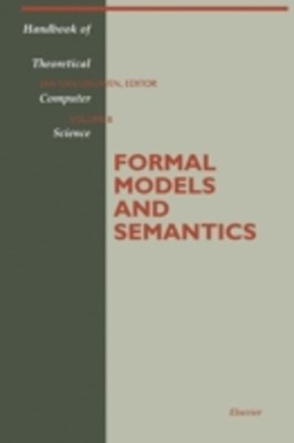(ebook) Formal Models and Semantics