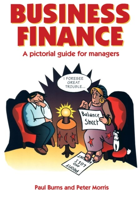 (ebook) Business Finance