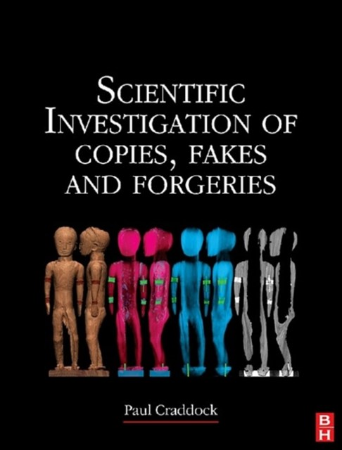 Scientific Investigation of Copies, Fakes and Forgeries