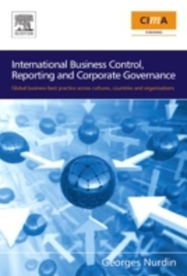 International Business Control, Reporting and Corporate Governance