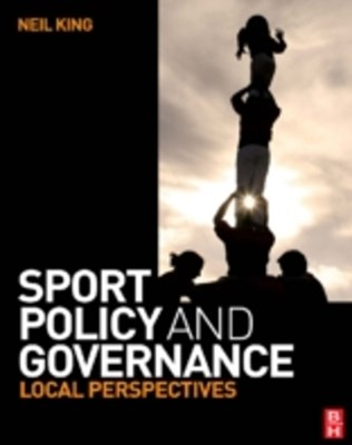 Sport Policy and Governance