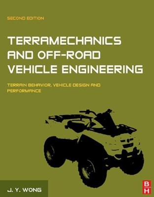 Terramechanics and Off-Road Vehicle Engineering