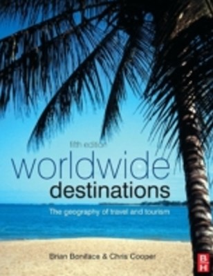 (ebook) Worldwide Destinations