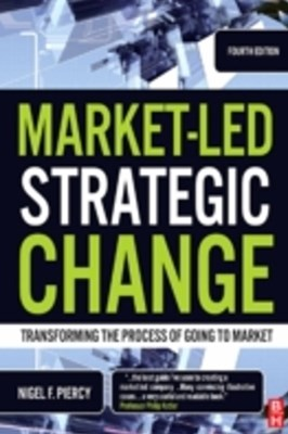 (ebook) Market-Led Strategic Change