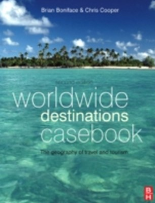 (ebook) Worldwide Destinations Casebook