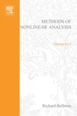 Methods of Nonlinear Analysis