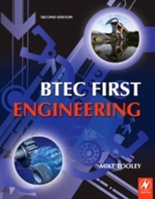 (ebook) BTEC First Engineering