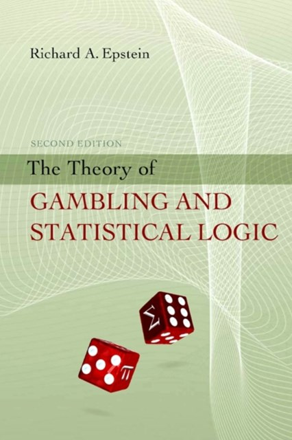 Theory of Gambling and Statistical Logic