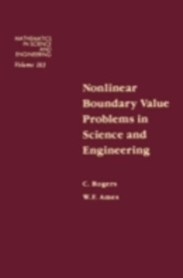 Nonlinear Boundary Value Problems in Science and Engineering