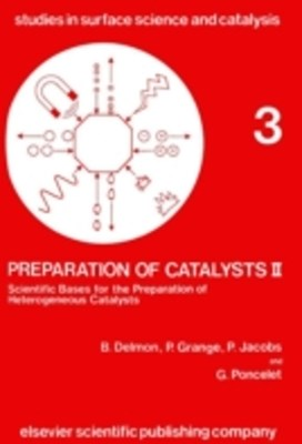 Preparation of Catalysts II
