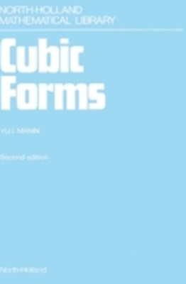 Cubic Forms