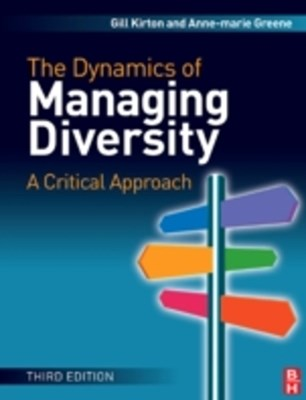 Dynamics of Managing Diversity