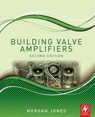 (ebook) Building Valve Amplifiers