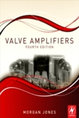 (ebook) Valve Amplifiers