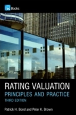 Rating Valuation