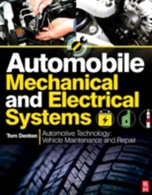Automobile Mechanical and Electrical Systems