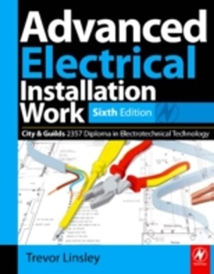 (ebook) Advanced Electrical Installation Work