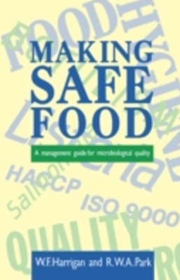 (ebook) Making Safe Food