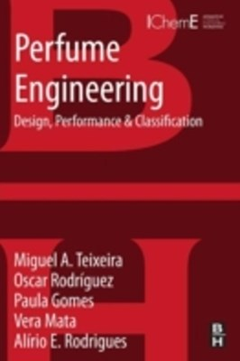 (ebook) Perfume Engineering