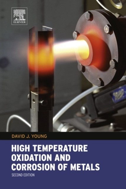 (ebook) High Temperature Oxidation and Corrosion of Metals