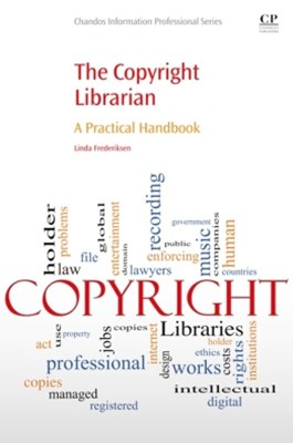 The Copyright Librarian