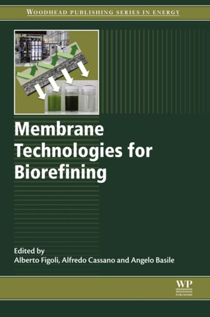 Membrane Technologies for Biorefining