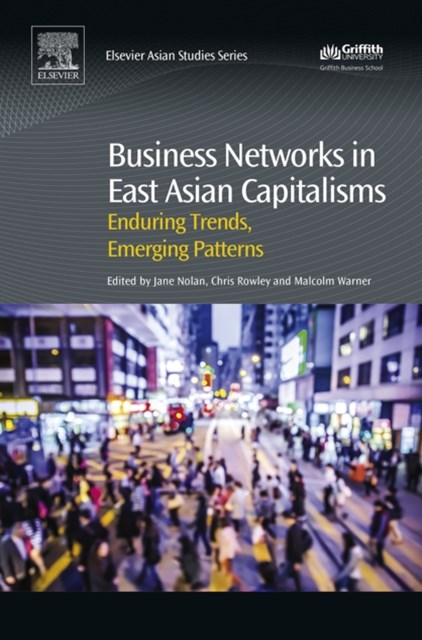 (ebook) Business Networks in East Asian Capitalisms