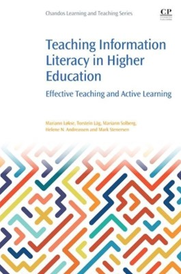 Teaching Information Literacy in Higher Education
