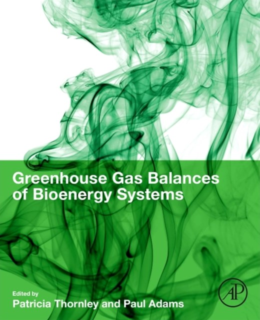 Greenhouse Gases Balance of Bioenergy Systems