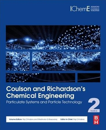 Coulson and RichardsonGÇÖs Chemical Engineering
