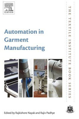 (ebook) Automation in Garment Manufacturing