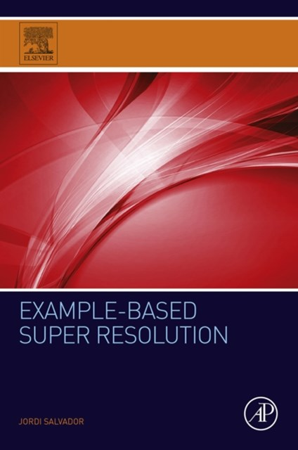 Example-Based Super Resolution