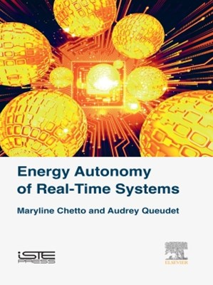 Energy Autonomy of Real-Time Systems