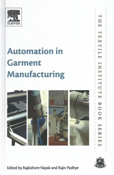 Automation in Garment Manufacturing