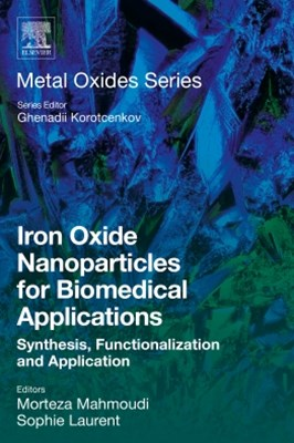 (ebook) Iron Oxide Nanoparticles for Biomedical Applications